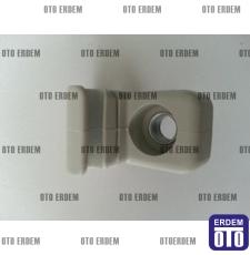 Fiat Fiorino Güneşlik Kancası Tutucusu Bej 735539312 - 5