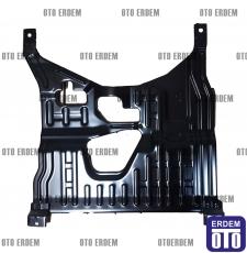 Fiat Fiorino Karter Muhafazası Orjinal 51996378 - 2