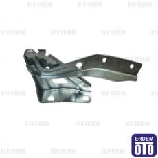 Fiat Fiorino Motor Kaput Menteşesi Sol Yaylı 1352919080