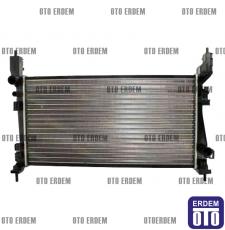 Fiat Fiorino Motor Su Radyatörü 51790636