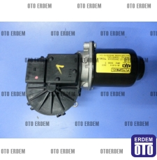 Fiat Fiorino Ön Cam Silecek Motoru 98846359 - 3