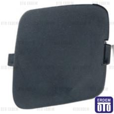 Fiat Fiorino Ön Tampon Çeki Demir Kapağı (Ön Boyalı Tampon) 735462219