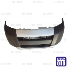 Fiat Fiorino Ön Tampon (Sissiz Gri Boyalı) 735469405