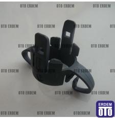 Fiat Fiorino Park Sensörü Çerçevesi Yuvası 1392195080 - 735491290 - 4