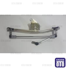 Fiat Fiorino Silgi Motor Şasesi(mako) 1354851080T - 2