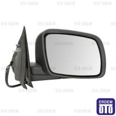 Fiat Freemont Dış Ayna | Elektrikli Astarlı Isıtmalı 10H-5P (SOL) 1CE351XRAD
