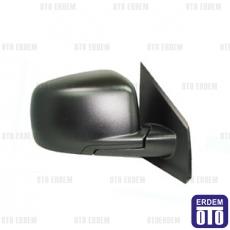 Fiat Freemont Sağ Elektrikli Dikiz Aynası 5076884AE
