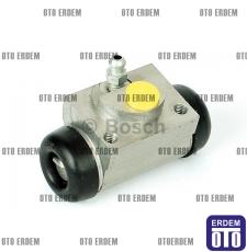 Fiat Grande Punto Arka Fren Merkezi 77363849
