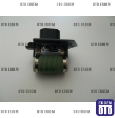 Fiat Grande Punto EvoFan Motor Rezistansı Rezitörü 55702180 - 2