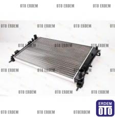 Fiat Grande Punto Motor Su Radyatörü 1300279