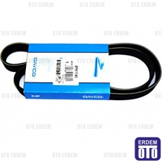 Fiat İdea Alternatör Kayışı 1.4 16V 55191970