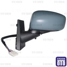 Fiat Idea Dış Ayna Sağ (Elektrikli - Isıtmalı) 735658819