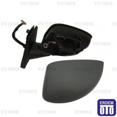 Fiat Idea Dış Ayna Sol (Elektrikli - Isıtmalı) 735360564