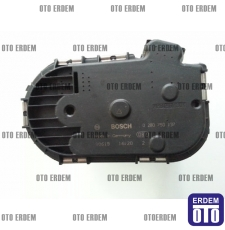 Fiat İdea Gaz Kelebeği 1400 Motor 16 Valf 77363462 - 2