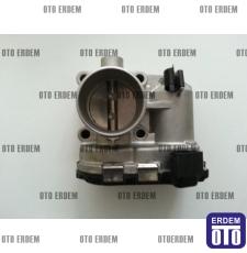 Fiat İdea Gaz Kelebeği 1400 Motor 16 Valf 77363462 - 3