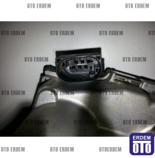 Fiat İdea Gaz Kelebeği 1400 Motor 16 Valf 77363462 - 5