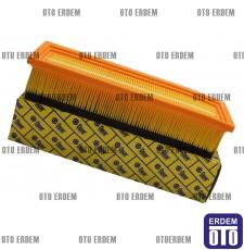 Fiat idea Hava Filtresi 1.4 8V 55192012E - 55192012
