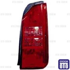 Fiat Idea Stop Lambası Sol 46829509