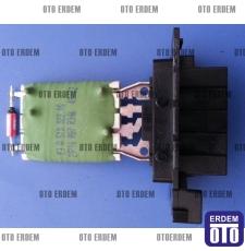 Fiat Kalorifer Rezistansı Rezitörü 55702407 - Orjinal