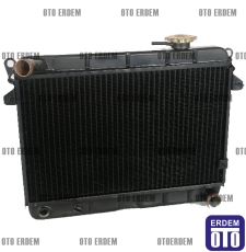 Fiat Kartal Motor Su Radyatörü 3 Sıra 85008077