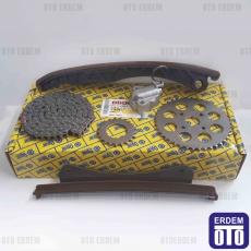 Fiat Linea 1.3 Triger Zincir Seti 55177460EY