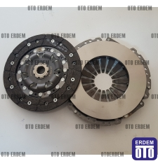 Fiat Linea Baskı Balata Debriyaj Seti 1.4 Tjet 55219388 - 55212224