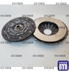 Fiat Linea Baskı Balata Debriyaj Seti 1.4 Tjet 55219388 - 55212224 - 3