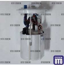 Fiat Linea Benzin Pompası Komple Şamandıralı 51782427T - 5