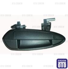 Fiat Linea Dış Kapı Kolu Arka Sağ 735499510