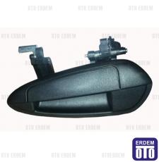 Fiat Linea Dış Kapı Kolu Arka Sol 735499545
