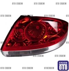 Fiat Linea Duysuz Sağ Stop Lambası 51753758