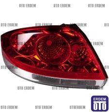 Fiat Linea Duysuz Sol Stop Lambası 51753752