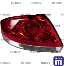 Fiat Linea Duysuz Sol Stop Lambası 51869226