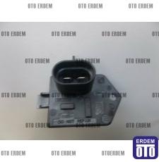 Fiat Linea Fan Motor Rezistansı Rezitörü 55702180 - 3