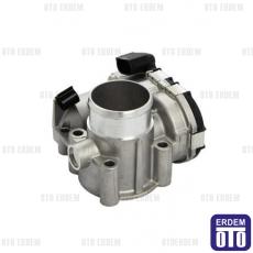 Fiat Linea Gaz Kelebeği 1400 Motor 16 Valf 77363462 - 6