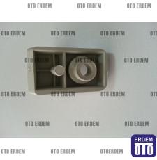 Fiat Linea Güneşlik Kancası Tutucusu 735411088 - 5