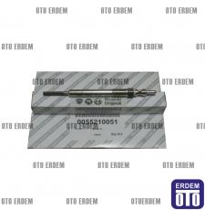 Fiat Linea Isıtma Bujisi 1.3 Multijet Euro 5 55210051