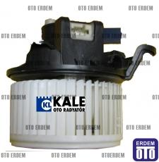 Fiat Linea Kalorifer Motoru 55702442  - 2