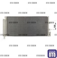 Fiat Linea Klima Peteği Radyatörü  51785227