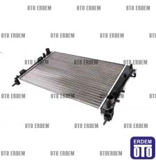 Fiat Linea Motor Su Radyatörü 1 Sıra  51785217
