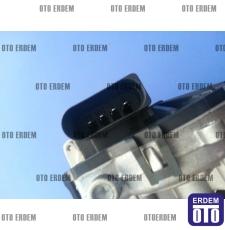 Fiat Linea Ön Cam Silecek Motoru 98846221 - 2
