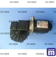 Fiat Linea Ön Cam Silecek Motoru 98846221 - 4
