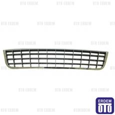 Fiat Linea Ön Tampon Izgarası (Gri Boyalı) 735492429