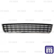 Fiat Linea Ön Tampon Izgarası (Siyah Boyalı) 735492429