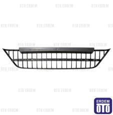 Fiat Linea Ön Tampon Izgarası Siyah Çıtalı 735547956