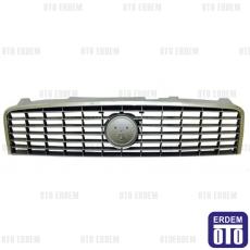 Fiat Linea Ön Tampon Panjur (Gri Boyalı) 735439412
