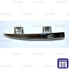 Fiat Linea Ön Tampon Sol Sis Kapağı Çıtası 735548056