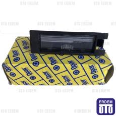 Fiat Linea Plaka Lambası 46843615