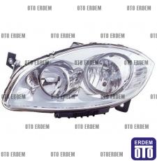 Fiat Linea Sağ Far Motorlu 51826738
