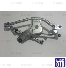 Fiat Linea Silecek Motor Şasesi 51753759A - 3